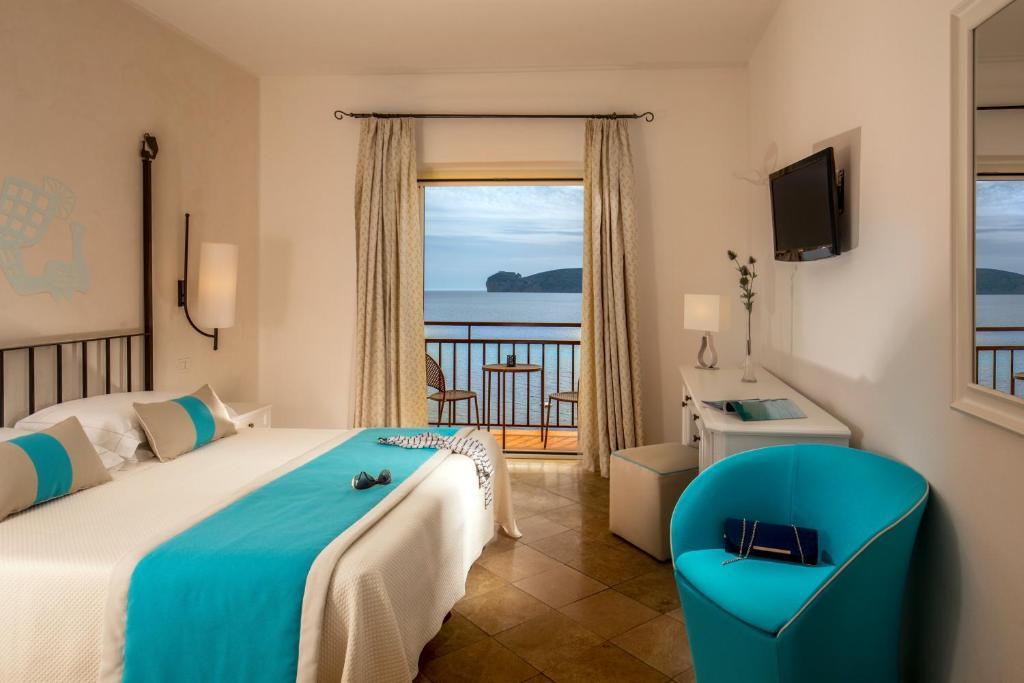 El Faro Hotel & Spa img17