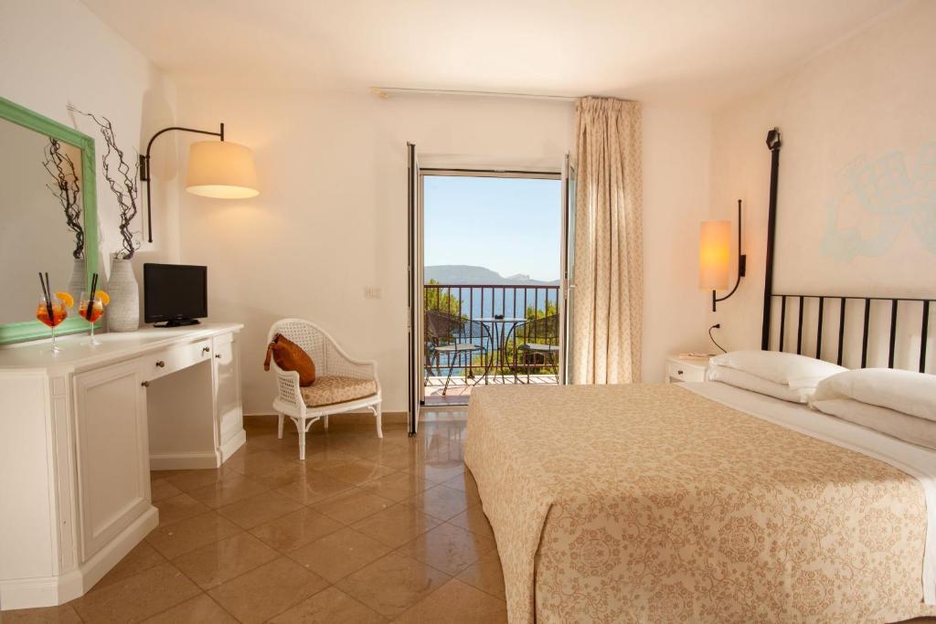 El Faro Hotel & Spa img69