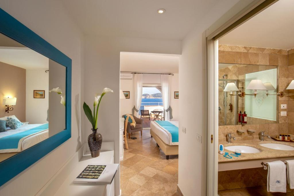 El Faro Hotel & Spa img66