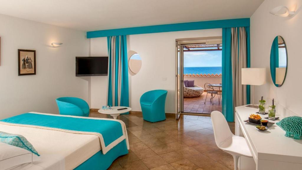 El Faro Hotel & Spa img64