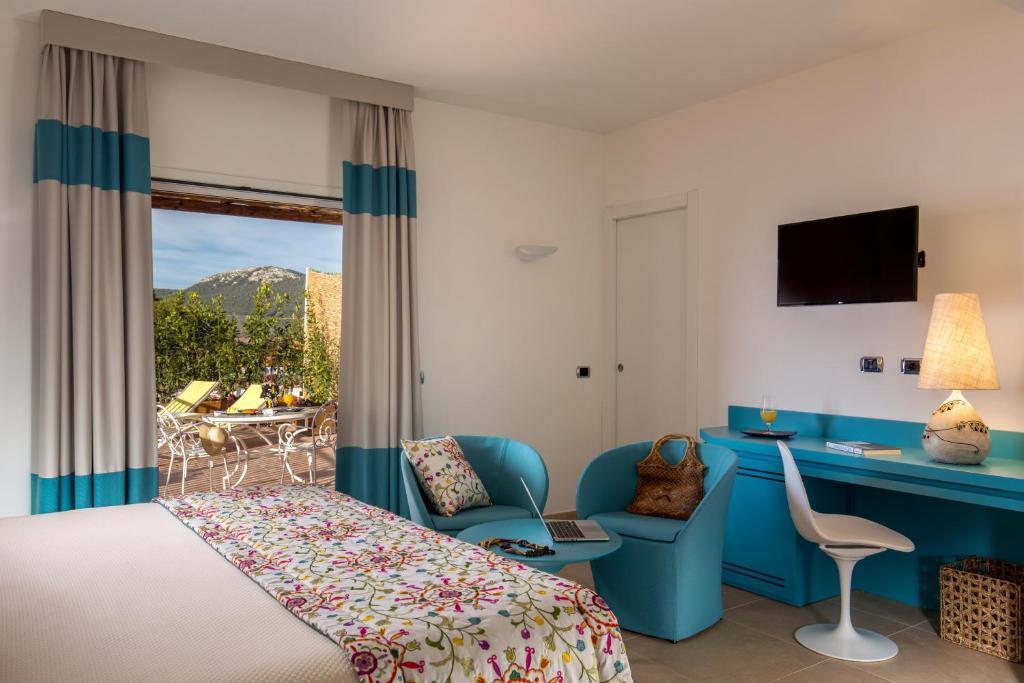El Faro Hotel & Spa img61