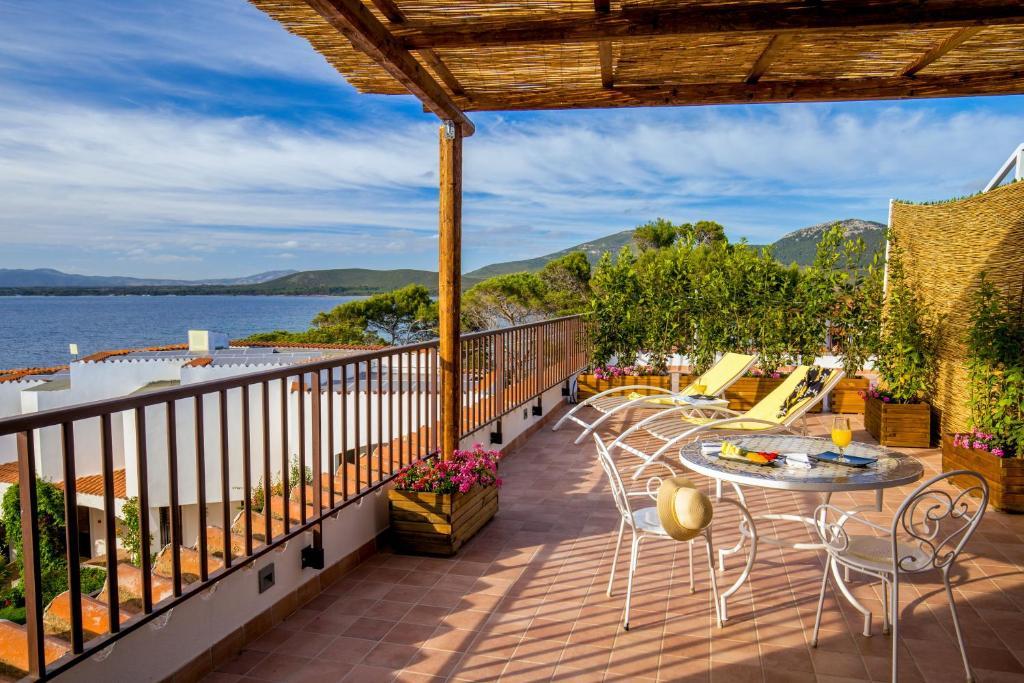 El Faro Hotel & Spa img62