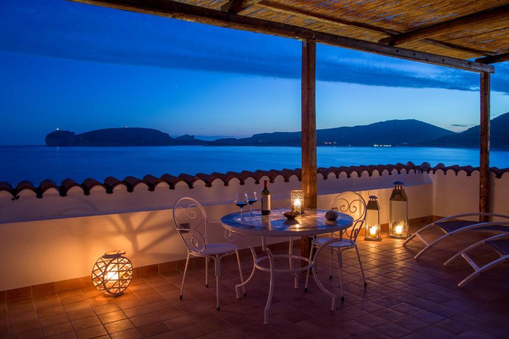 El Faro Hotel & Spa img12