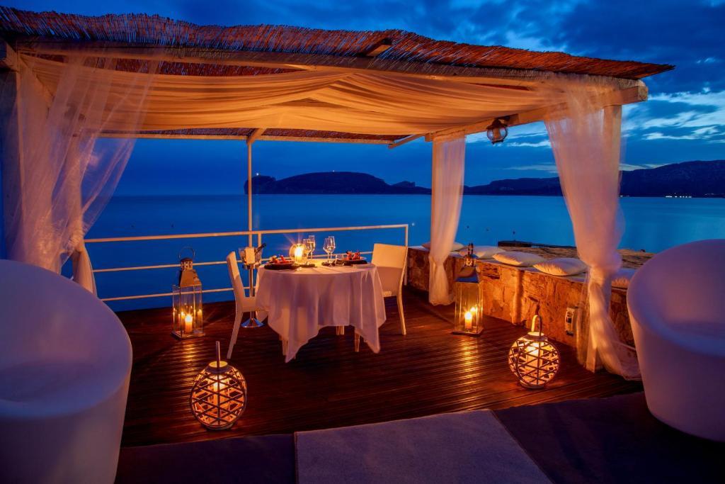 El Faro Hotel & Spa img15