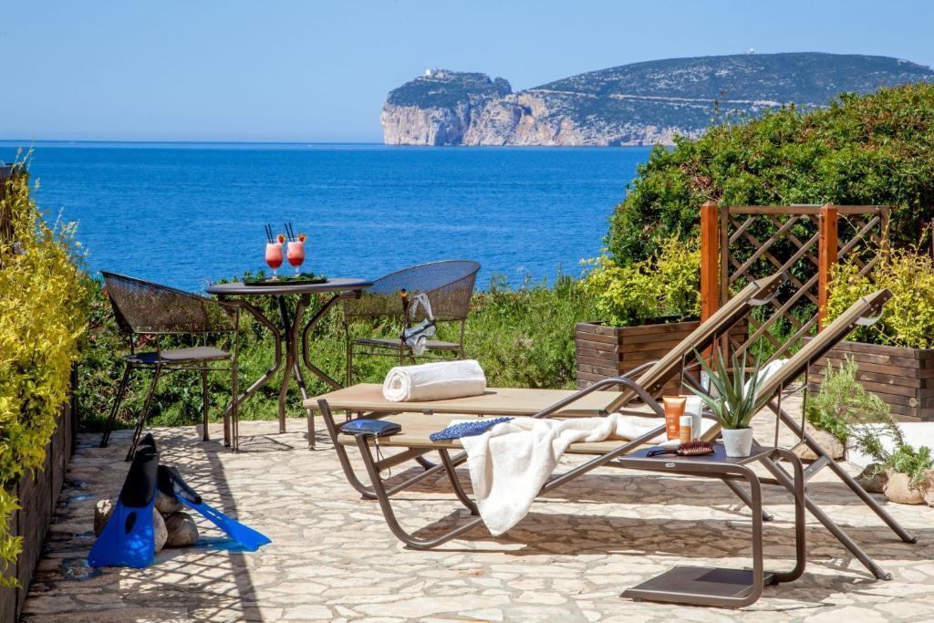 El Faro Hotel & Spa img53