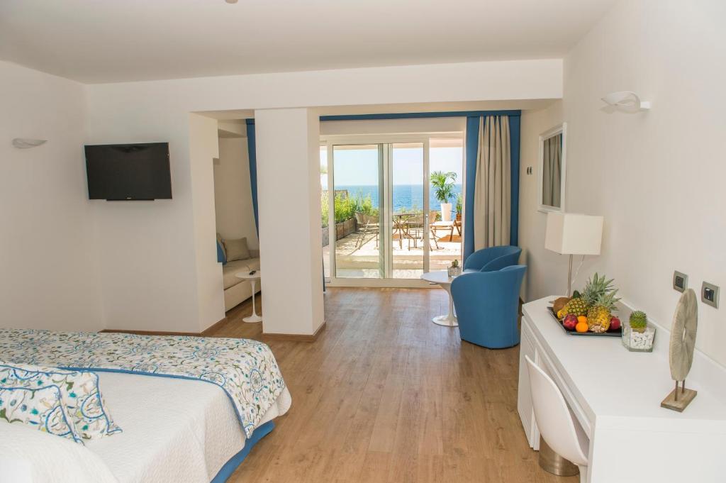 El Faro Hotel & Spa img54
