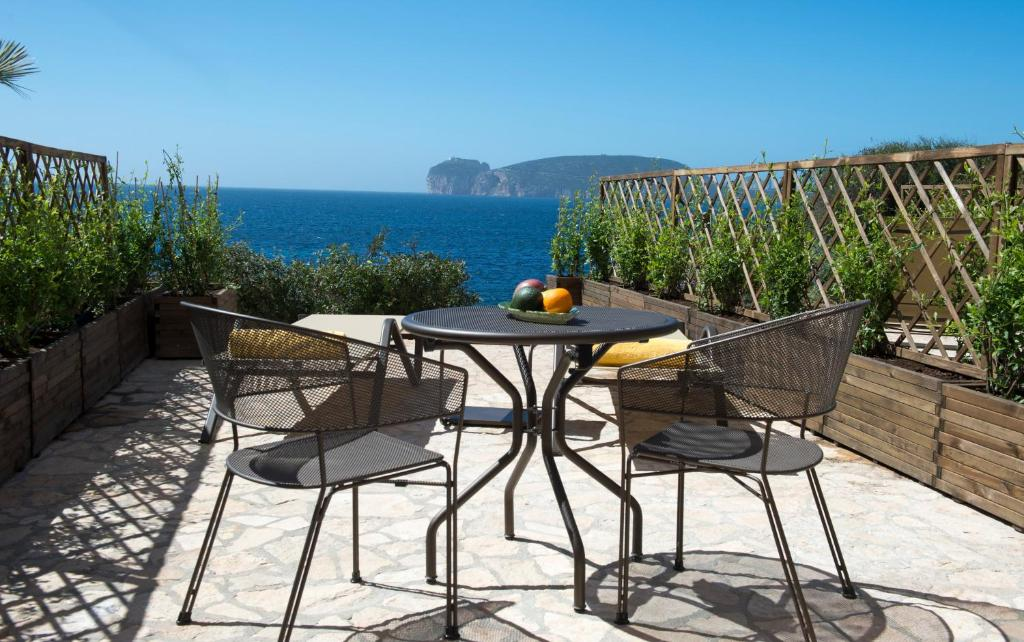 El Faro Hotel & Spa img55