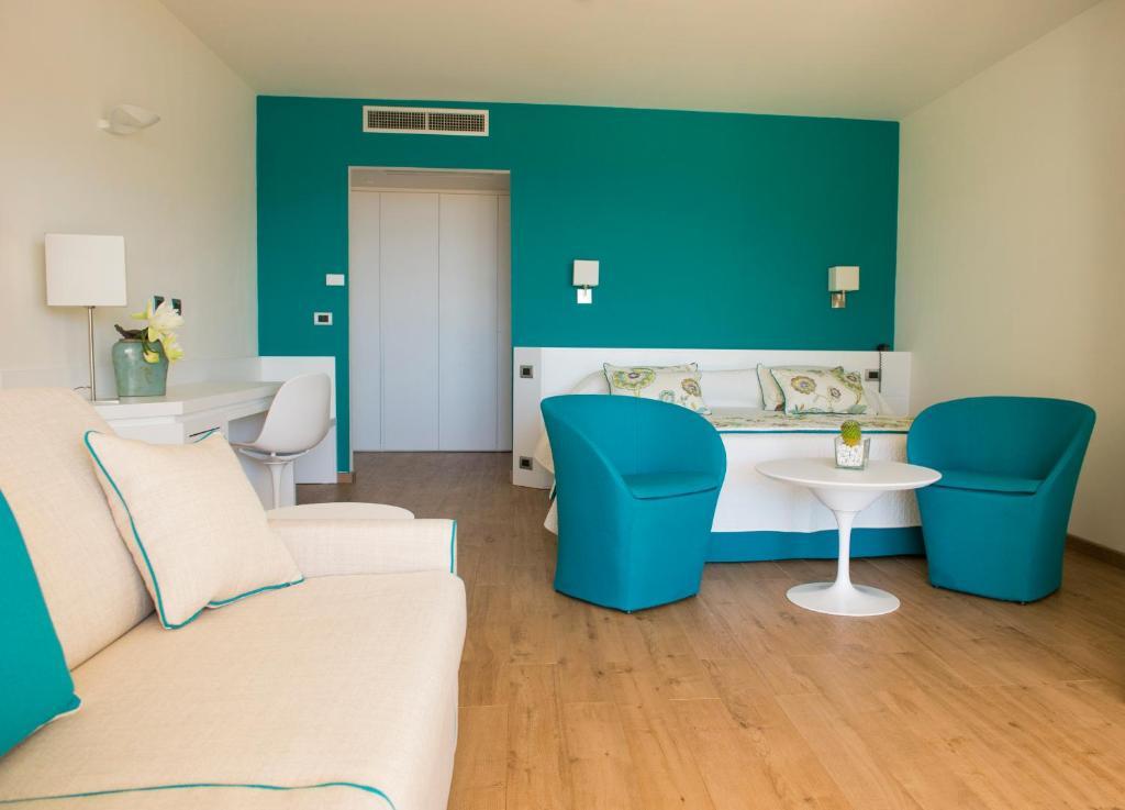 El Faro Hotel & Spa img56