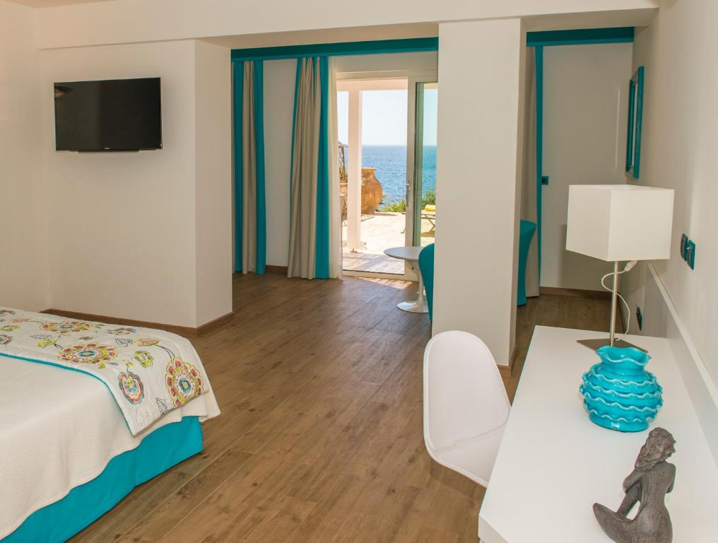 El Faro Hotel & Spa img58