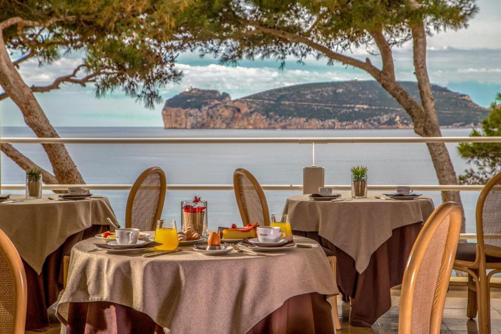 El Faro Hotel & Spa img49