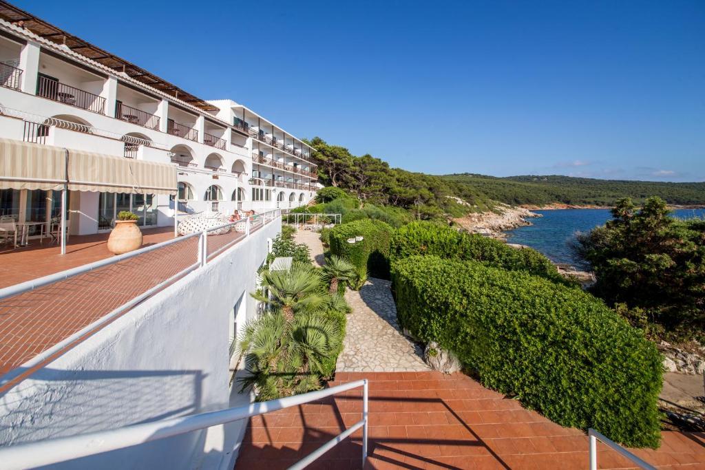 El Faro Hotel & Spa img43