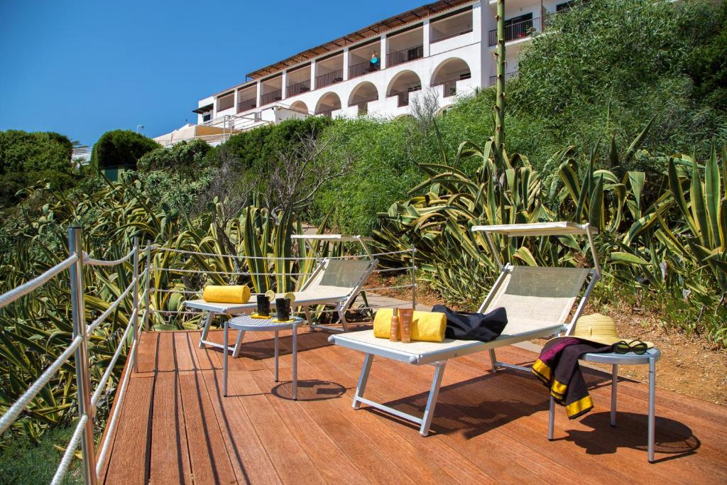 El Faro Hotel & Spa img20