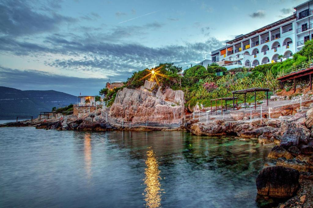 El Faro Hotel & Spa img46