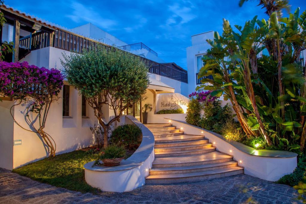 El Faro Hotel & Spa img22