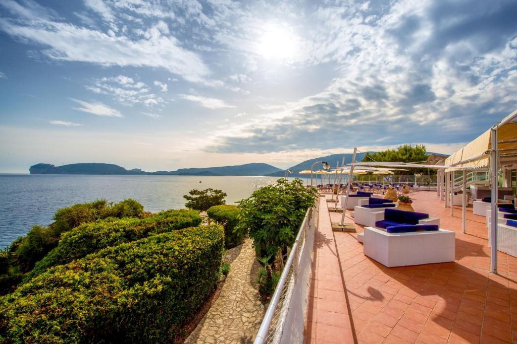El Faro Hotel & Spa img21