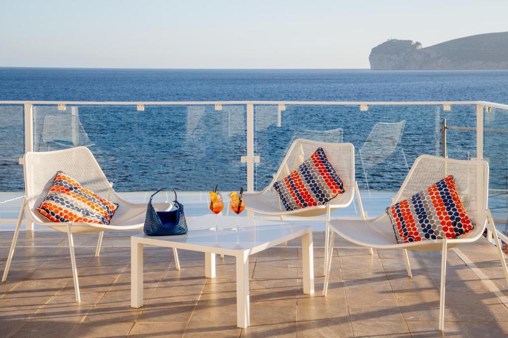 El Faro Hotel & Spa img47