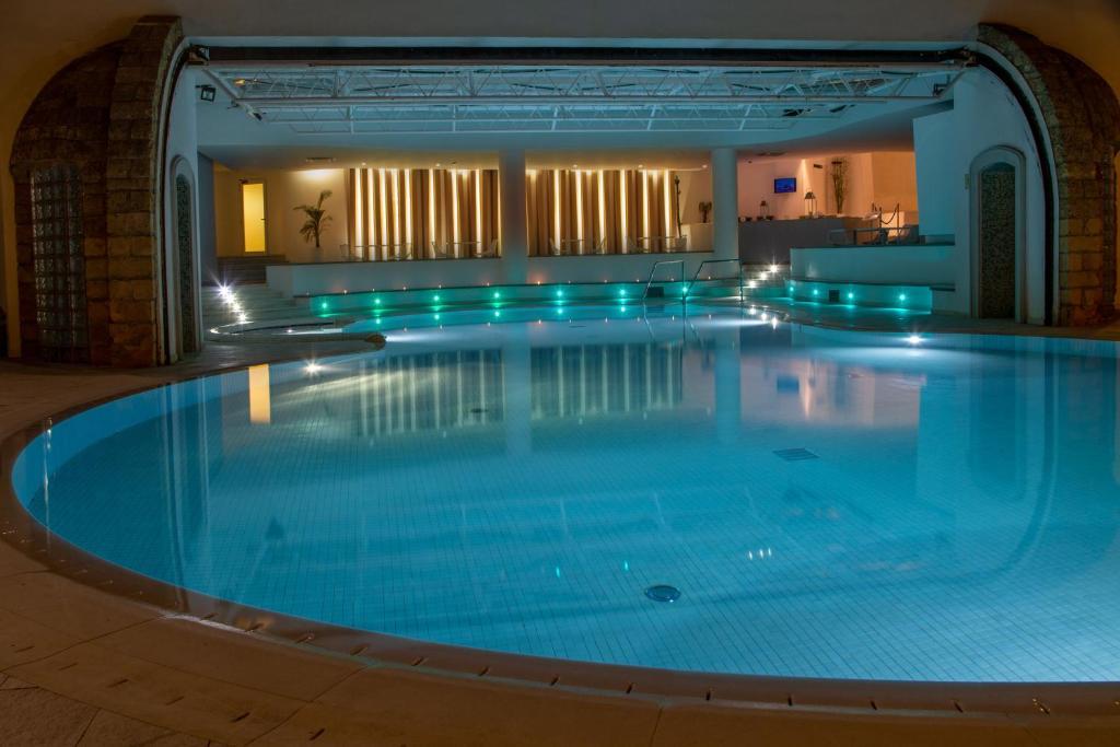 El Faro Hotel & Spa img29