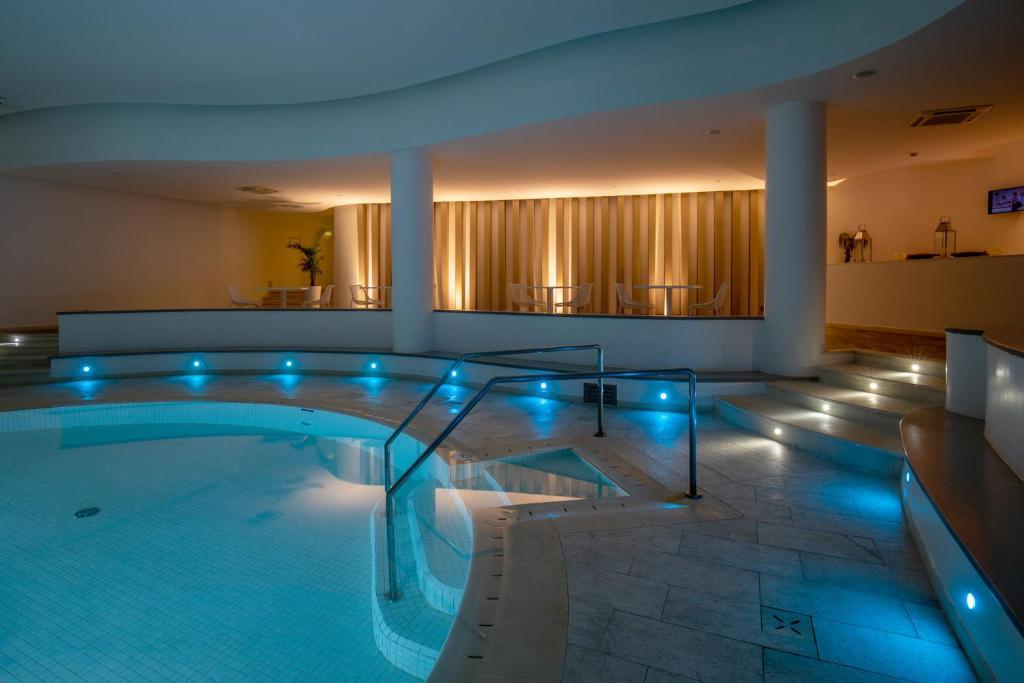El Faro Hotel & Spa img14