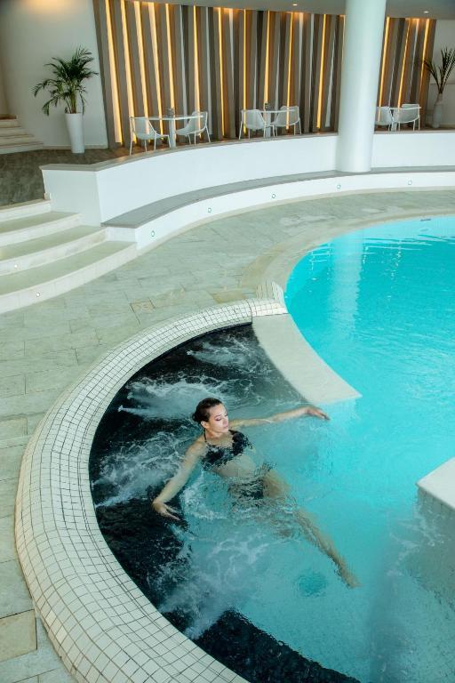 El Faro Hotel & Spa img28
