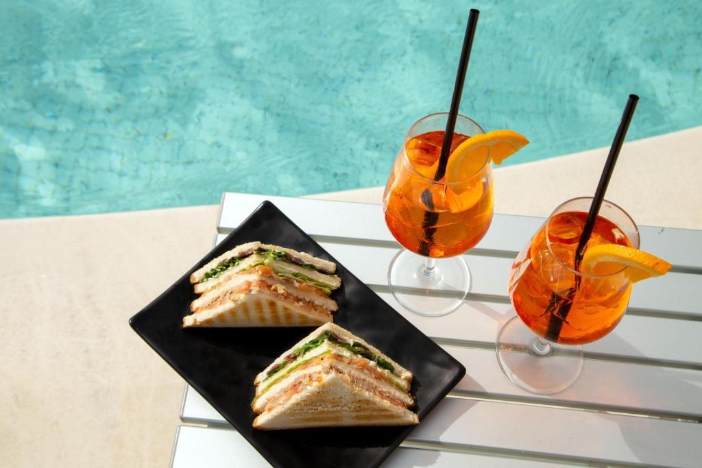 El Faro Hotel & Spa img30