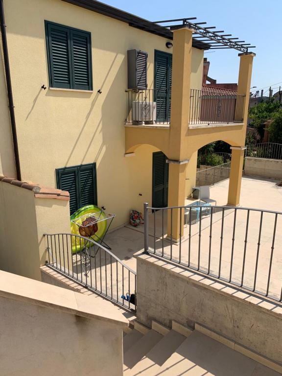 Appartamento Bari Sardo bild5