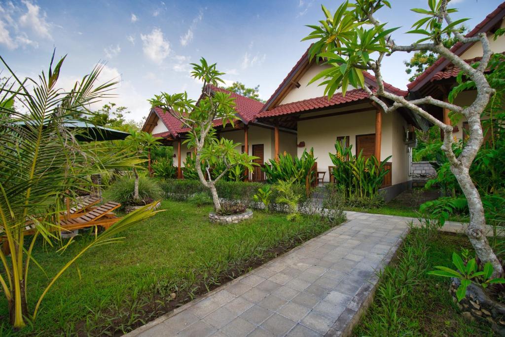 Nata Cottages
