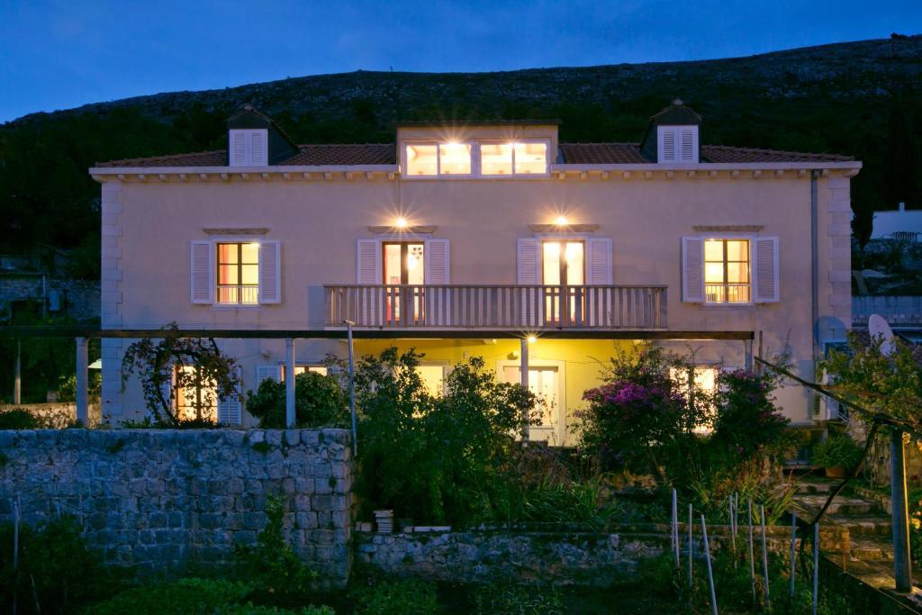 Villa Bona Dubrovnik
