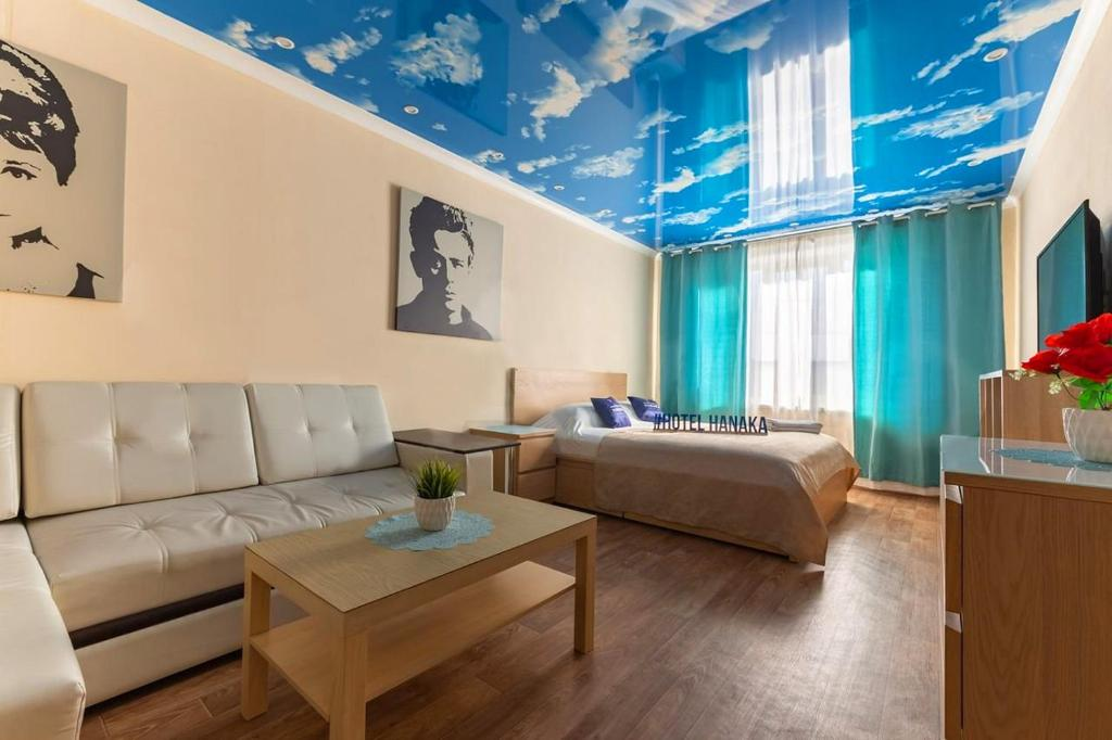 Apartment Hanaka Orekhovy 11