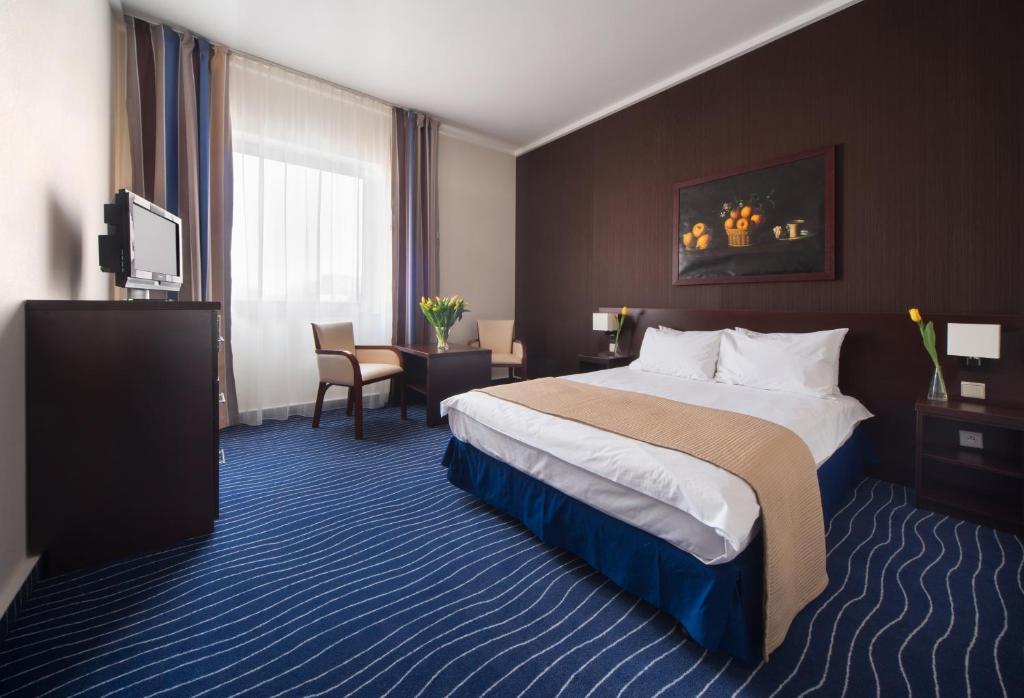 Hotel Best Western Efekt Express Krakow