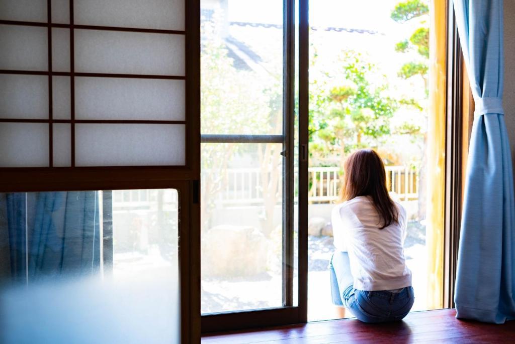 Uki - House - Vacation STAY 9664