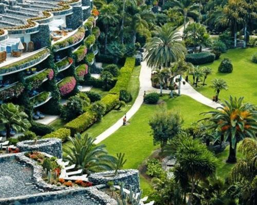 Anfi del Mar - TOP Apartmáy - Anfi Beach Club, Club Puerto Anfi, Gran Anfi