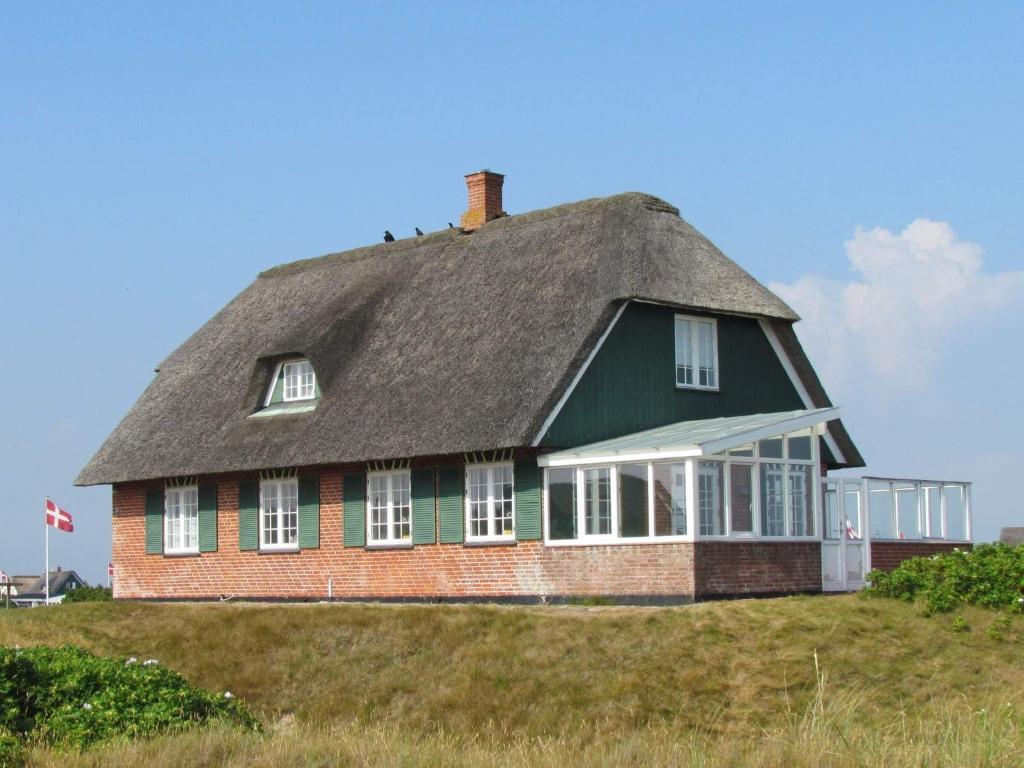Holiday home Fanø LVII