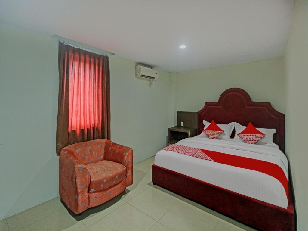 OYO 2574 Z Suites Hotel