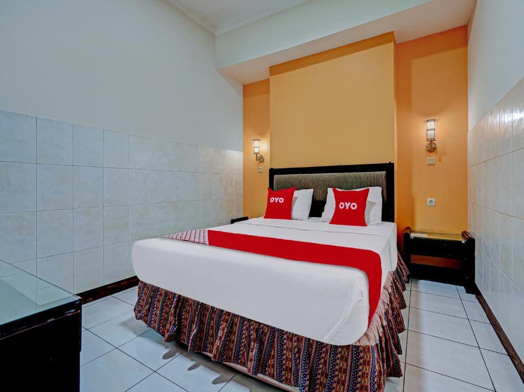 OYO 90103 Hotel Palem