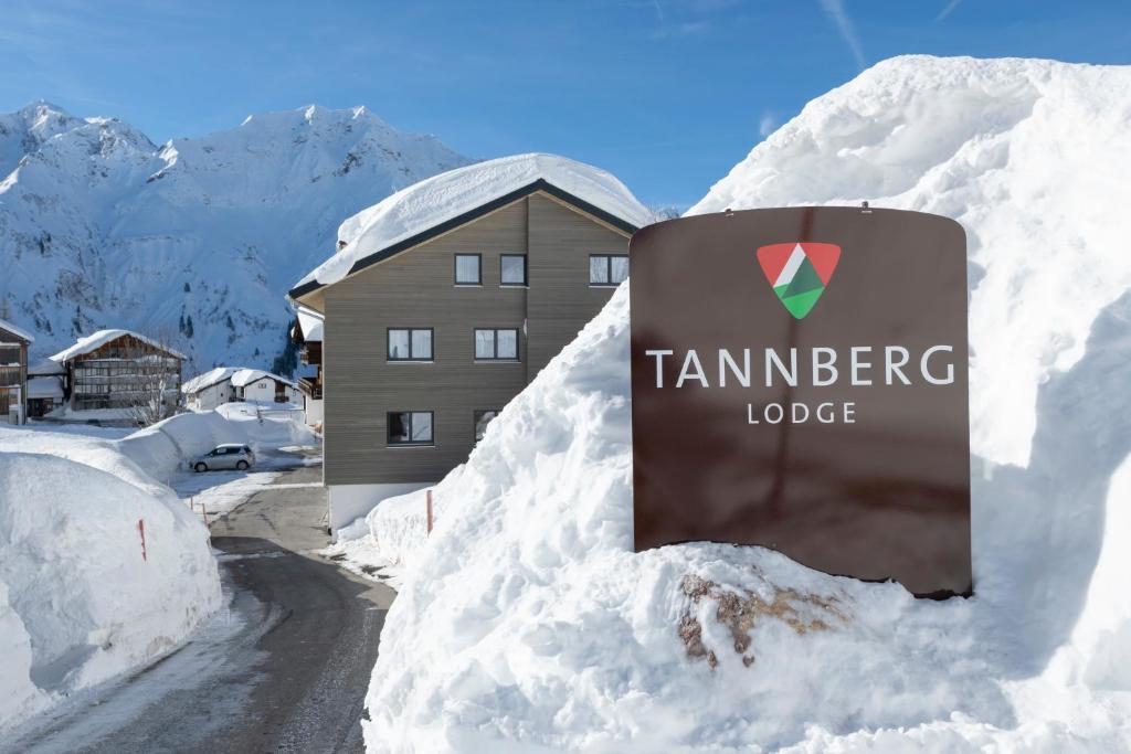 tannberg LODGE