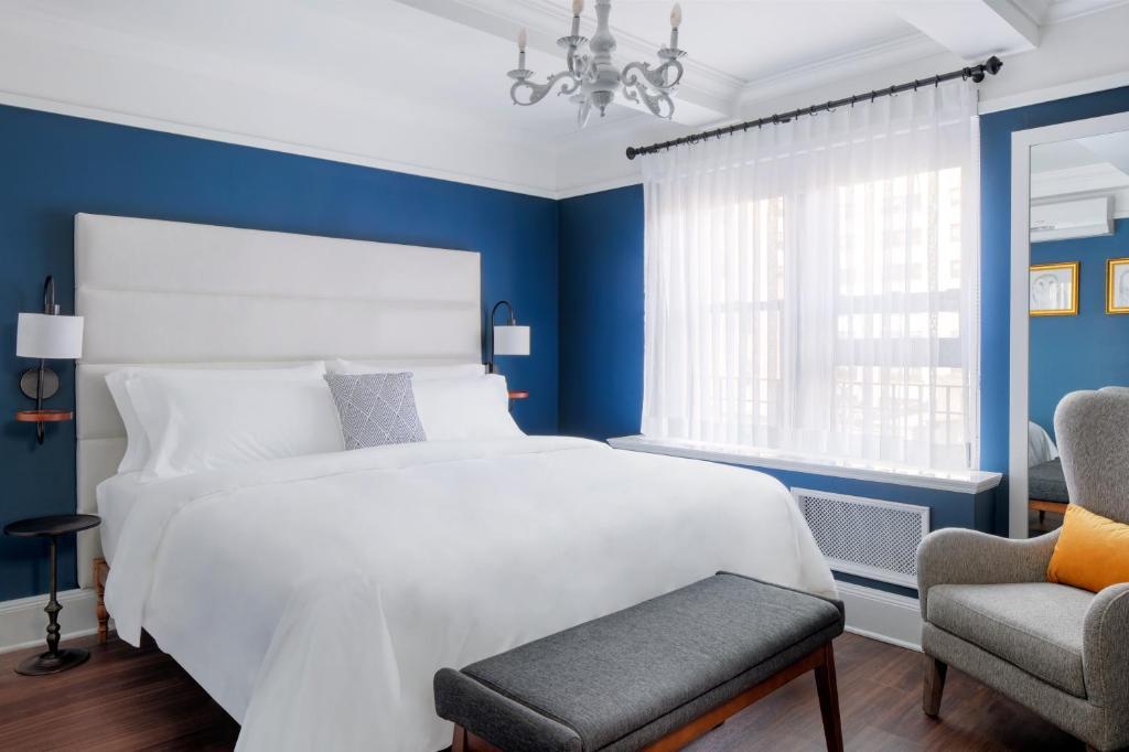 voco The Franklin New York, an IHG Hotel