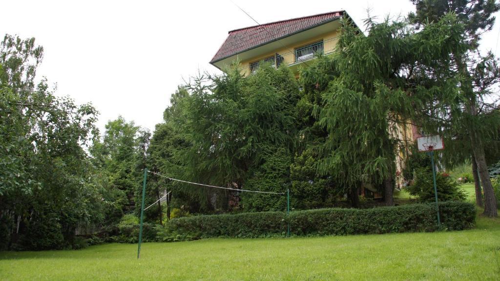 noclegi Międzybrodzie Bialskie Dom Wczasowy Góralówka