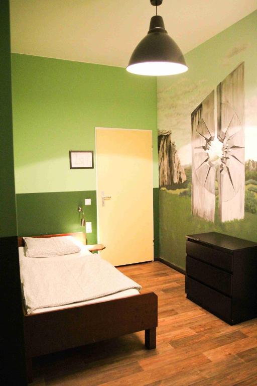Gunstige Hotels In Berlin Friedrichshain
