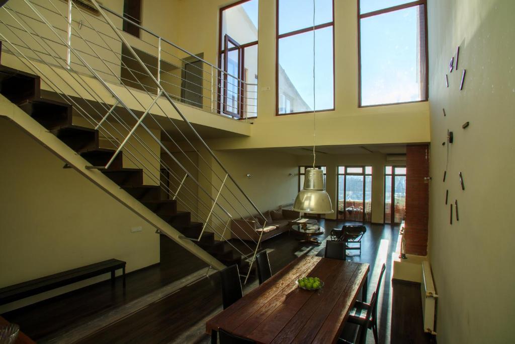 Baku Luxurious Apartments