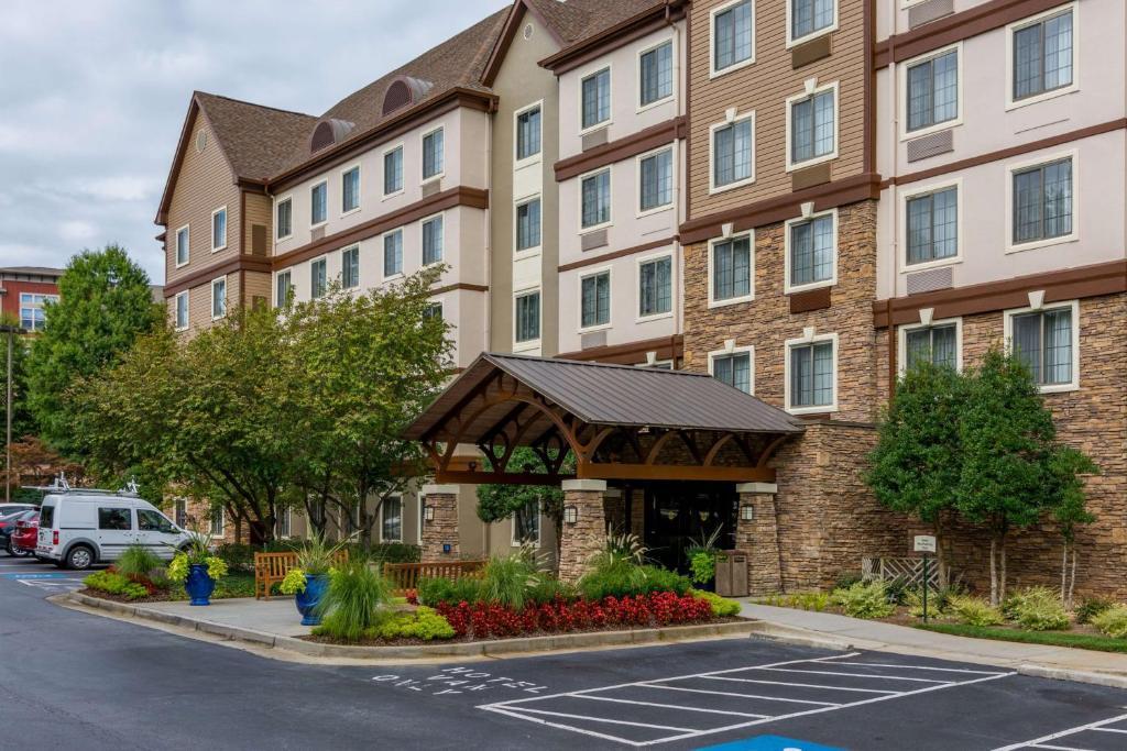 Sonesta ES Suites Atlanta Perimeter Center
