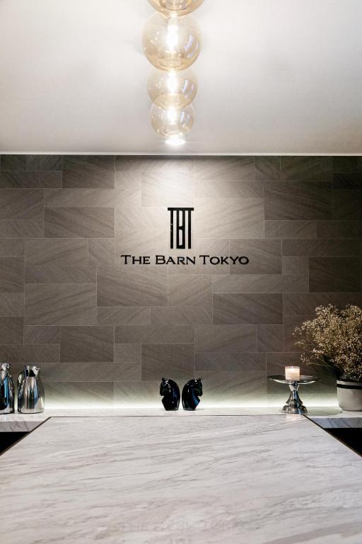 The Barn Tokyo