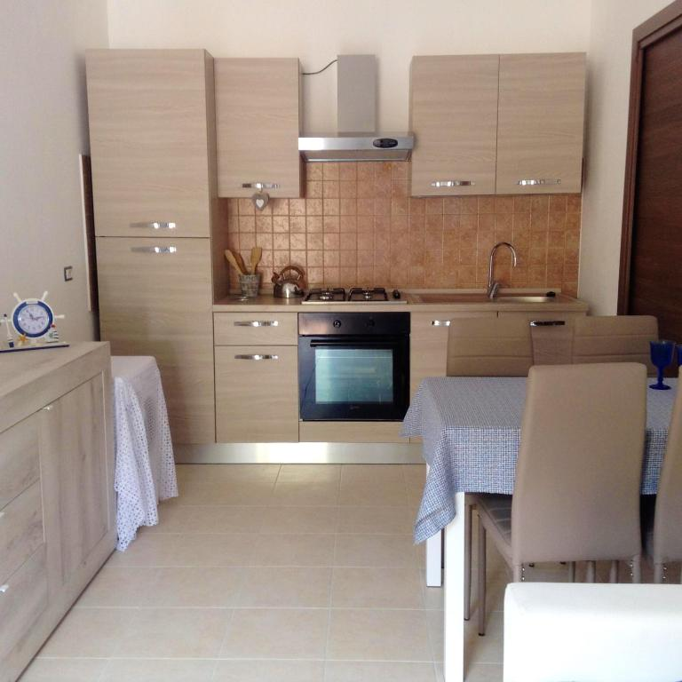 Apartment with one bedroom in Cardedu with enclosed garden and WiFi 1 km from the beach bild2