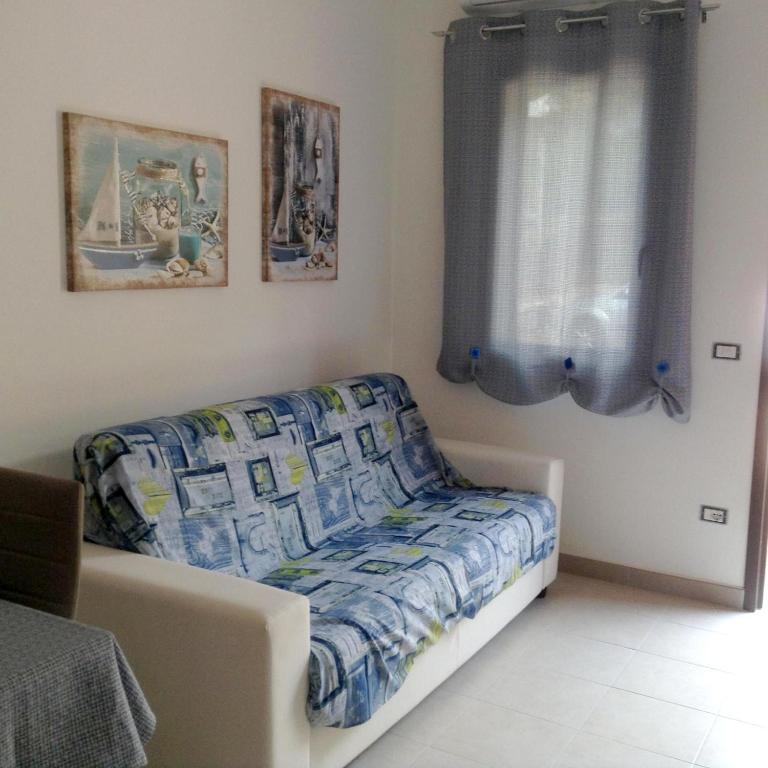 Apartment with one bedroom in Cardedu with enclosed garden and WiFi 1 km from the beach bild3