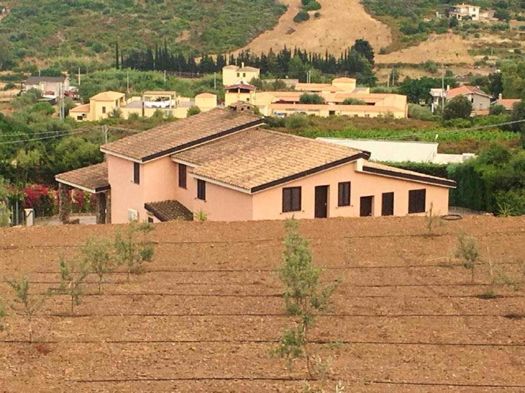Apartment with one bedroom in Cardedu with enclosed garden and WiFi 1 km from the beach bild8
