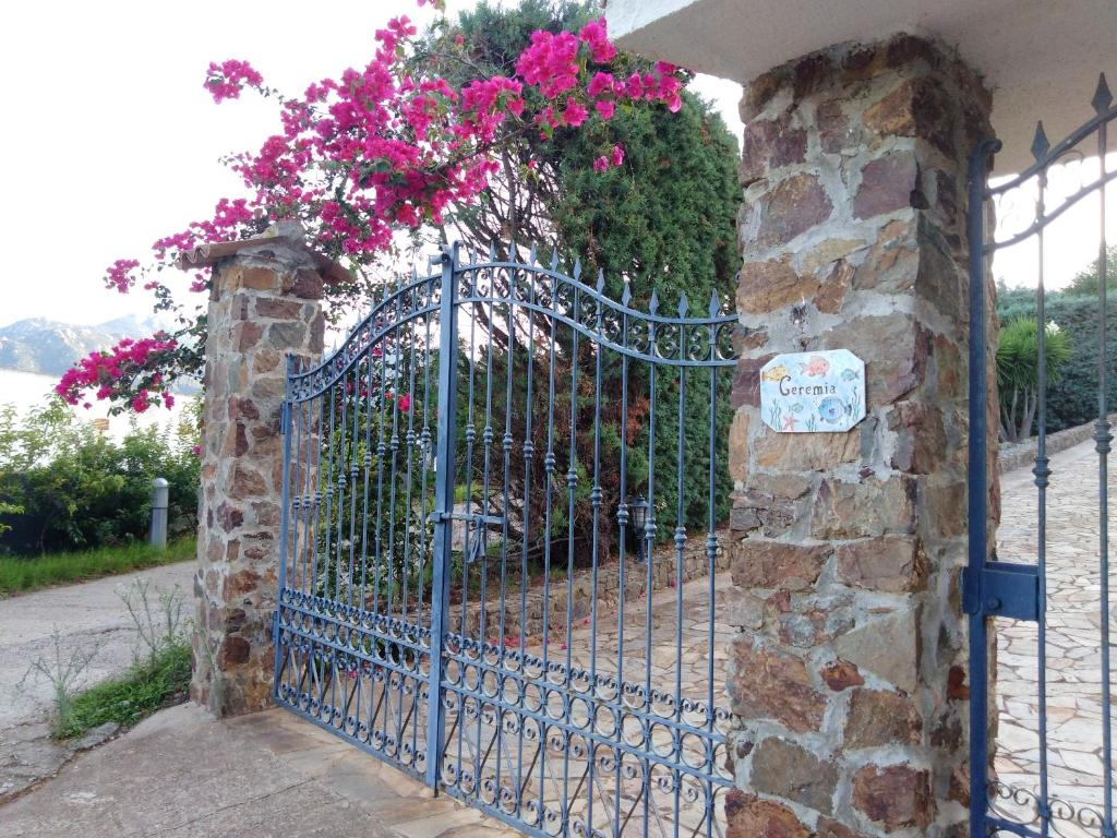 Apartment with one bedroom in Cardedu with enclosed garden and WiFi 1 km from the beach bild7