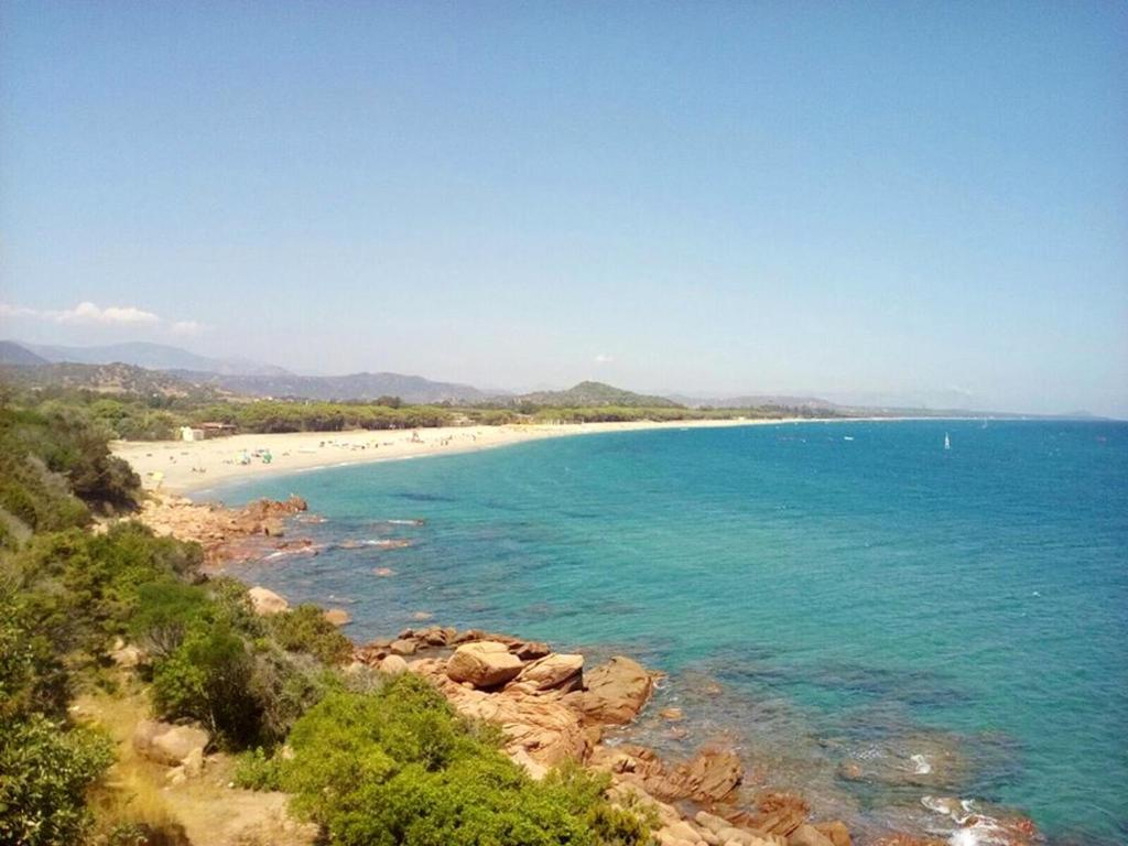 Apartment with one bedroom in Cardedu with enclosed garden and WiFi 1 km from the beach bild9