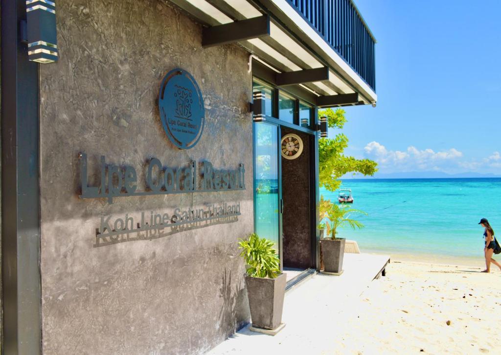 Lipe Coral Resort