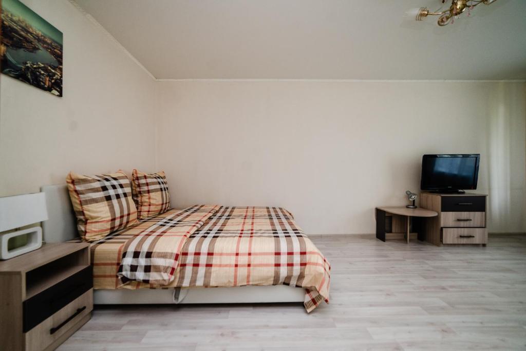 011. Светлая 1-комнатная квартира у м. Ломоносовский проспект