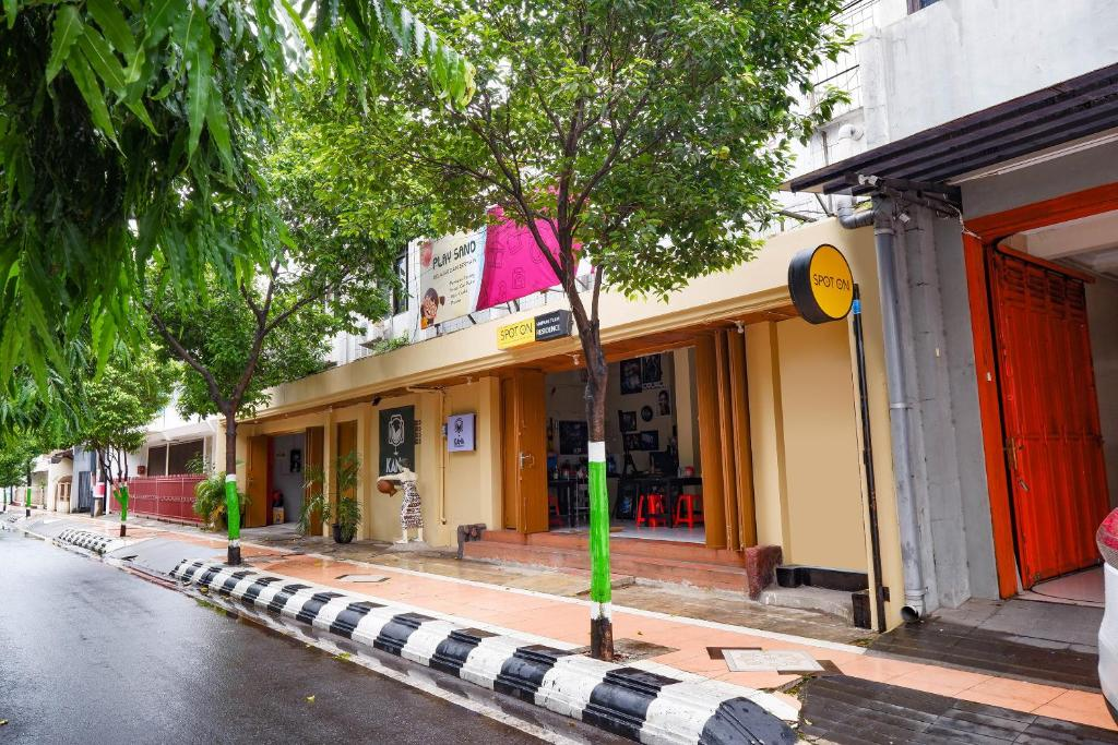 OYO 2240 Simpang Tujuh Residence