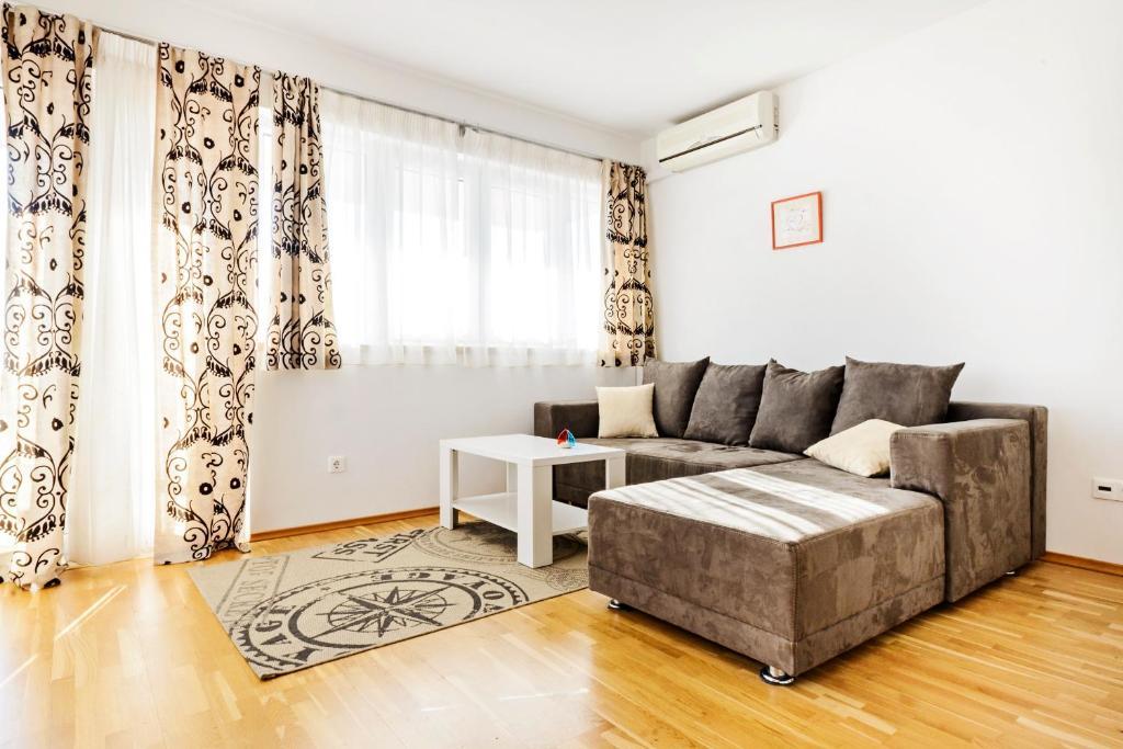 City center Apartments Niva